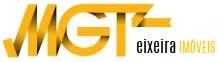 logotipo mg teixeira imoveis