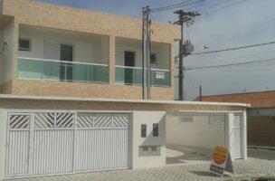 Sobrado a Venda no bairro Vila Sônia em Praia Grande – SP. 3