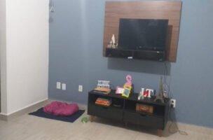 Casa a Venda no bairro Macuco em Santos – SP. 3 banheiros, 2 dormitórios