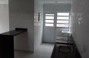 Casa a Venda no bairro Macuco em Santos – SP. 3 banheiros, 3 dormitórios