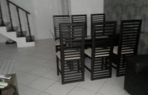 Apartamento Loft  a Venda no bairro Gonzaga em  Santos – SP. 2 banheiros