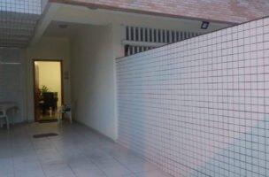 Casa a Venda no bairro Marape em Santos – SP. 5 banheiros, 3 dormitórios