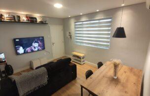 Lindo Apartamento com 2 quartos reformado Marapé