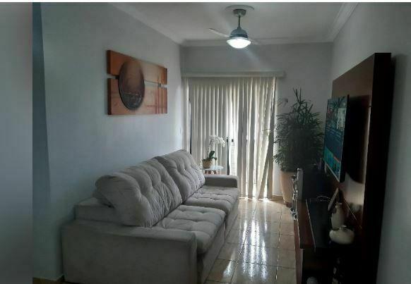 Apartamento no Embaré em Santos,com 2 Dormitórios com suíte - foto 16