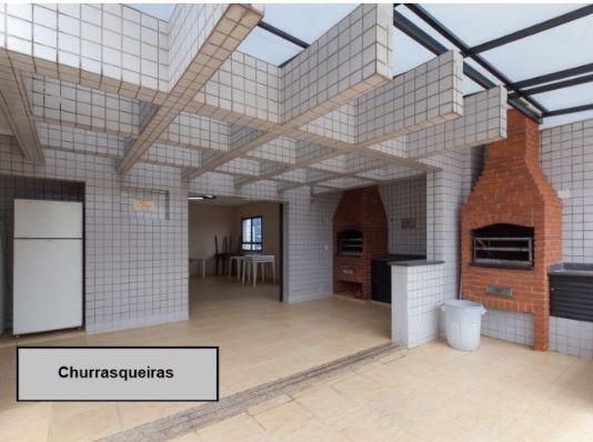 Apartamento no Embaré em Santos,com 2 Dormitórios com suíte - foto 15
