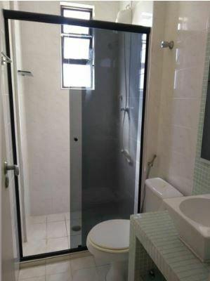 Embaré apartamento 2 dormitórios com suite  Próximo à praia. Excelente localização - foto 12