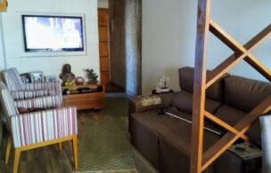 Imóvel arejado e claro,lindo apartamento 2 dormitórios, 1 suíte, lavabo, cozinha e área de serviço