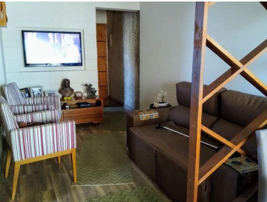 Imóvel arejado e claro,lindo apartamento 2 dormitórios, 1 suíte, lavabo, cozinha e área de serviço - foto 16