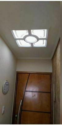 Imóvel arejado e claro,lindo apartamento 2 dormitórios, 1 suíte, lavabo, cozinha e área de serviço - foto 14