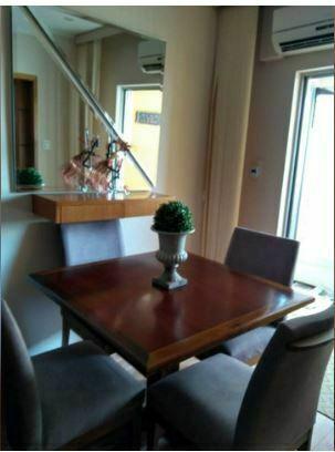 Imóvel arejado e claro,lindo apartamento 2 dormitórios, 1 suíte, lavabo, cozinha e área de serviço - foto 13