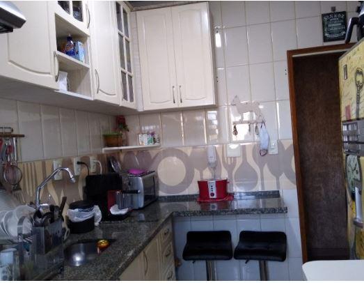 Imóvel arejado e claro,lindo apartamento 2 dormitórios, 1 suíte, lavabo, cozinha e área de serviço - foto 11