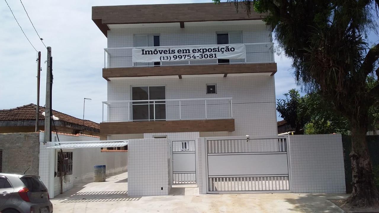 Lindo Sobrado novo entre canal 4 e canal 5sendo 2 Suites com ampla varanda e garagem fechada com amplo quintal . - foto 34