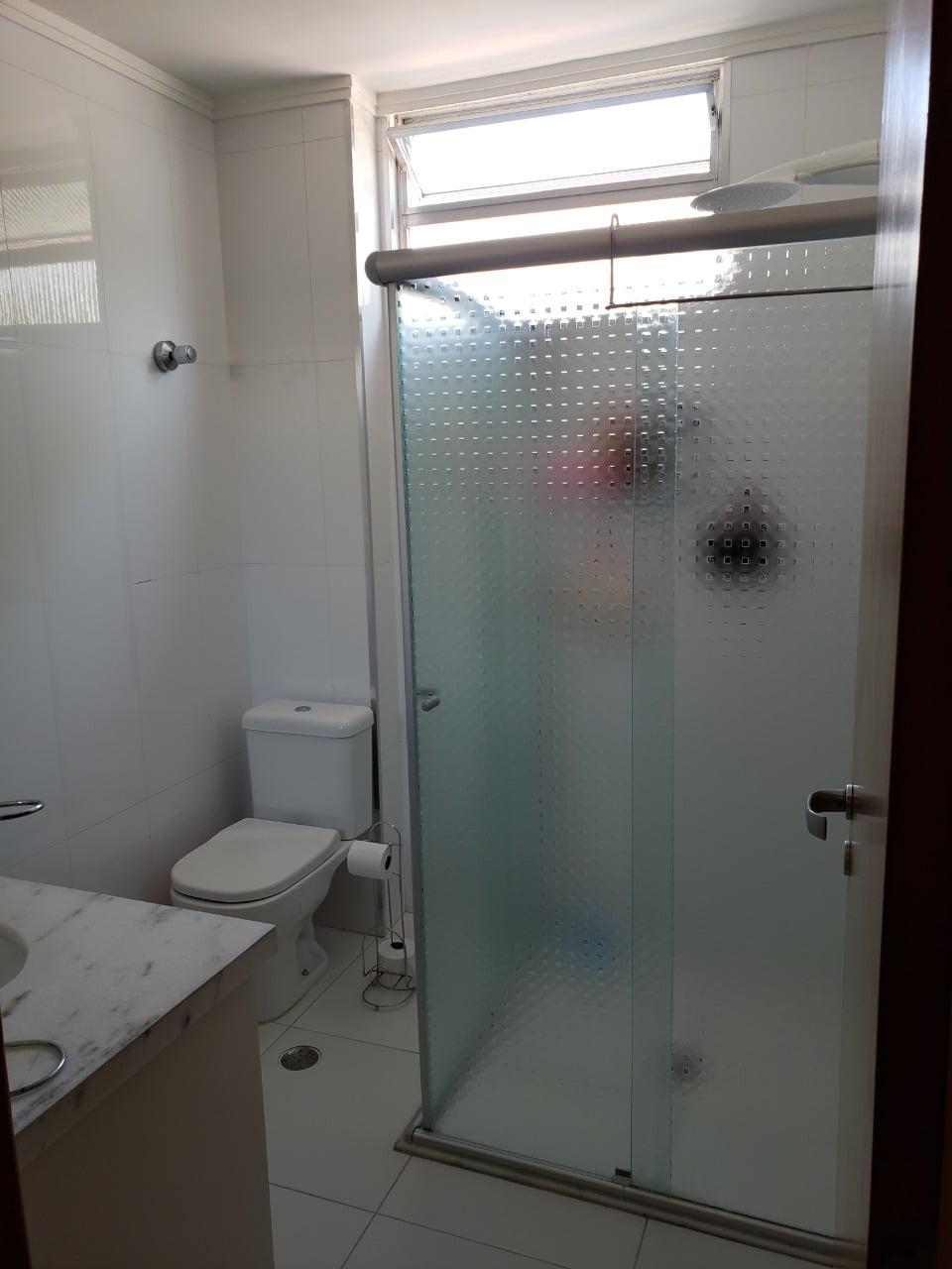 Apartamento no Bairro do Embaré , Santos , sendo 1º Andar, 3 dormitórios, 2 banheiros e garagem fechada. Todo reformado - foto 8