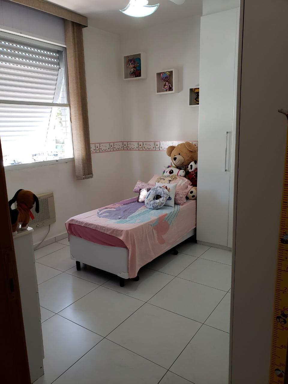 Apartamento no Bairro do Embaré , Santos , sendo 1º Andar, 3 dormitórios, 2 banheiros e garagem fechada. Todo reformado - foto 21
