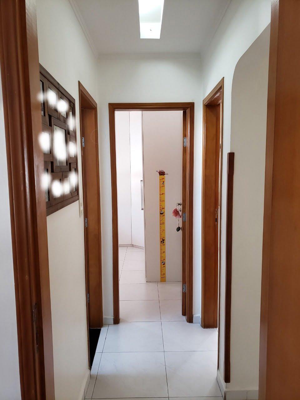 Apartamento no Bairro do Embaré , Santos , sendo 1º Andar, 3 dormitórios, 2 banheiros e garagem fechada. Todo reformado - foto 6