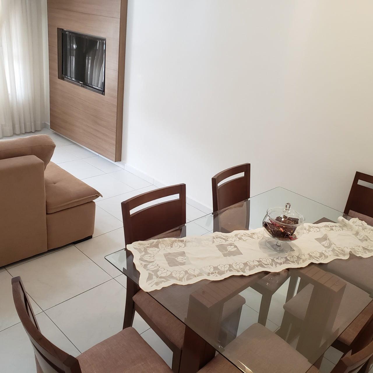 Apartamento no Bairro do Embaré , Santos , sendo 1º Andar, 3 dormitórios, 2 banheiros e garagem fechada. Todo reformado - foto 17