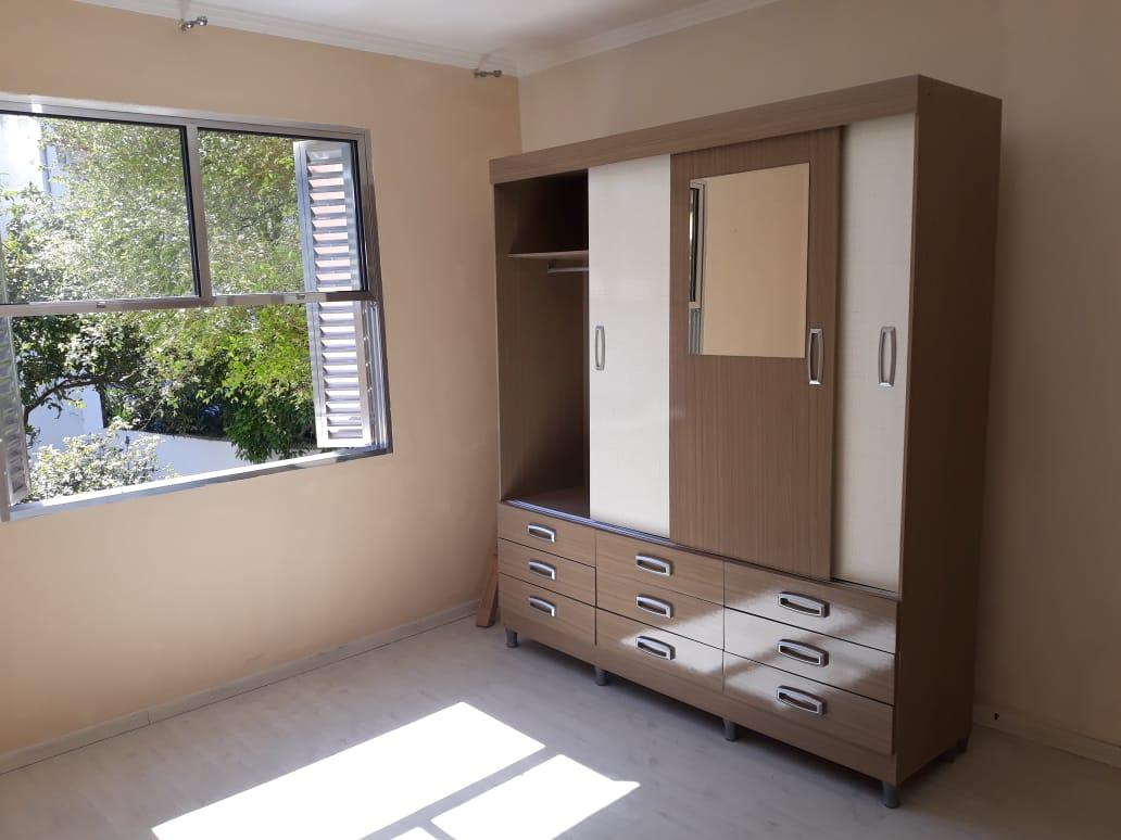Apartamento em Santos reformado 2 dormitórios 1 vaga de garagem. - foto 16