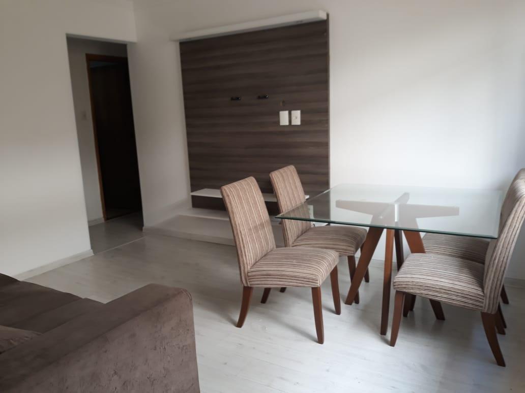 Apartamento em Santos reformado 2 dormitórios 1 vaga de garagem. - foto 6
