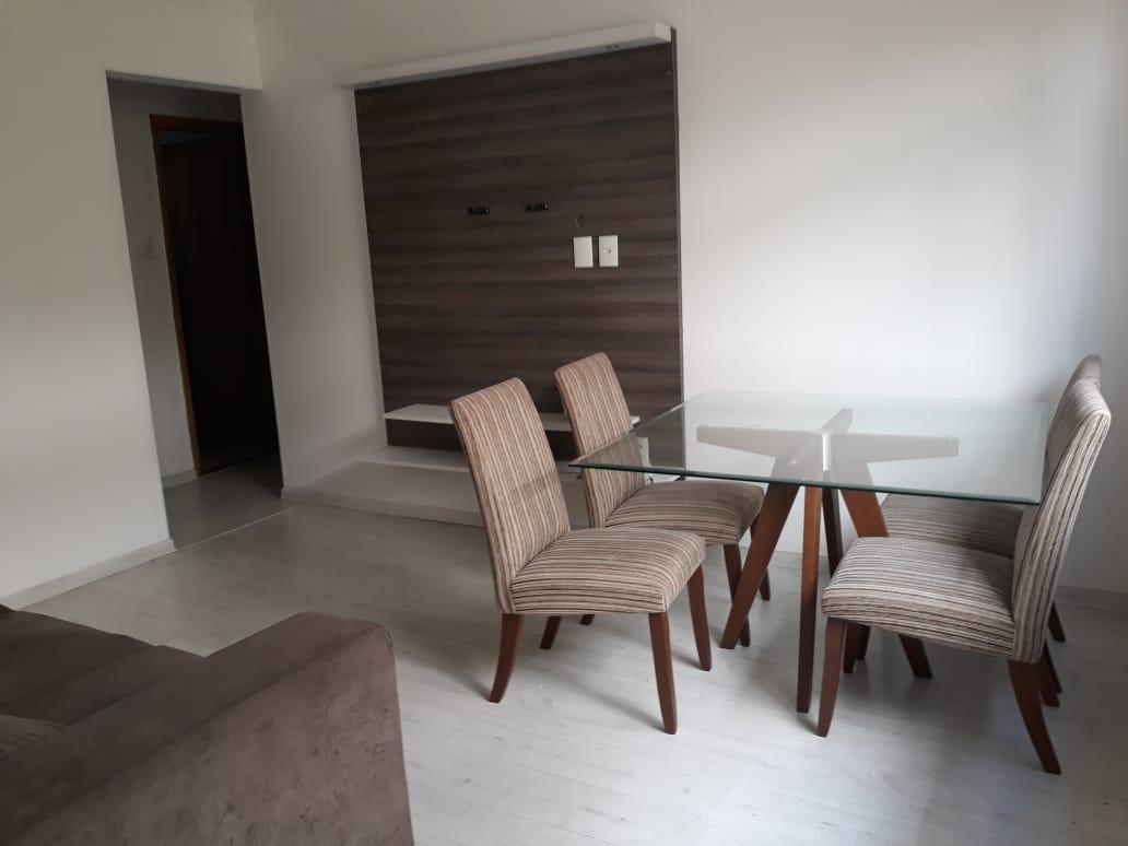 Apartamento em Santos reformado 2 dormitórios 1 vaga de garagem. - foto 15
