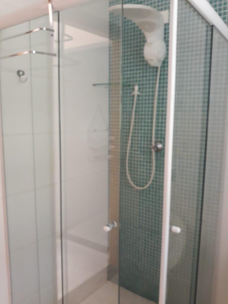Apartamento em Santos reformado 2 dormitórios 1 vaga de garagem. - foto 3