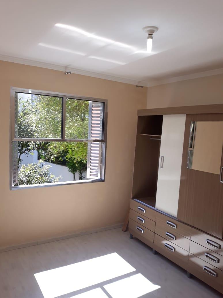 Apartamento em Santos reformado 2 dormitórios 1 vaga de garagem. - foto 1