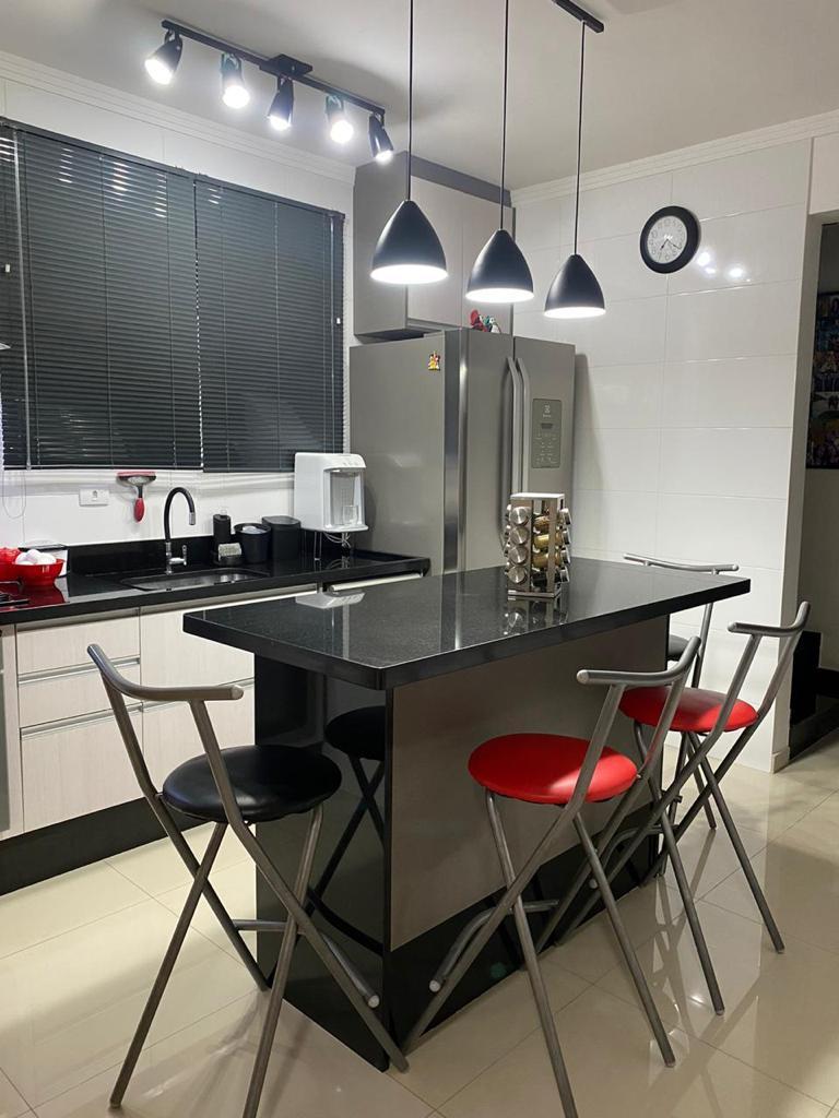 Lindo apartamento Duplex no bairro do Boqueirão, em Santos,2 suítes,elevador e garagem - foto 25