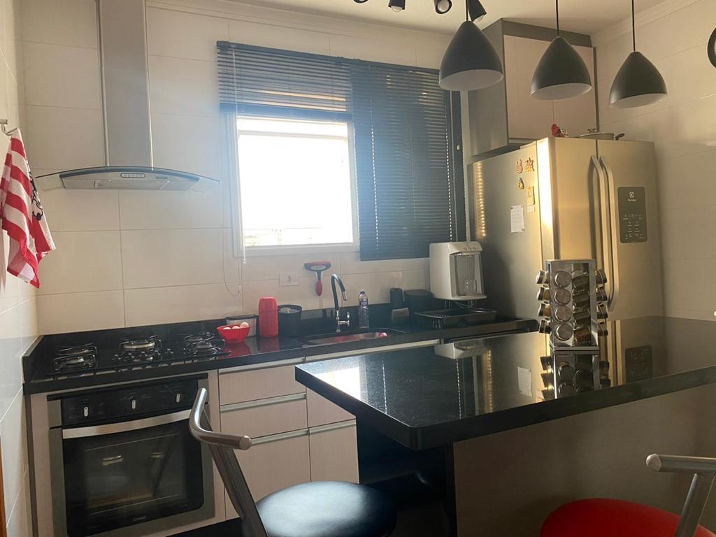 Lindo apartamento Duplex no bairro do Boqueirão, em Santos,2 suítes,elevador e garagem - foto 21