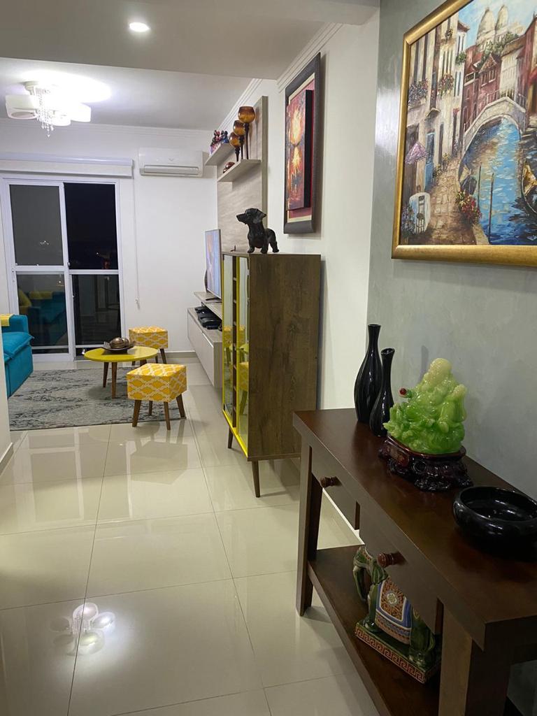 Lindo apartamento Duplex no bairro do Boqueirão, em Santos,2 suítes,elevador e garagem - foto 15