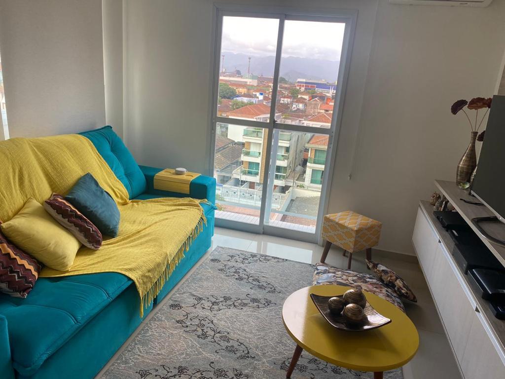 Lindo apartamento Duplex no bairro do Boqueirão, em Santos,2 suítes,elevador e garagem - foto 17