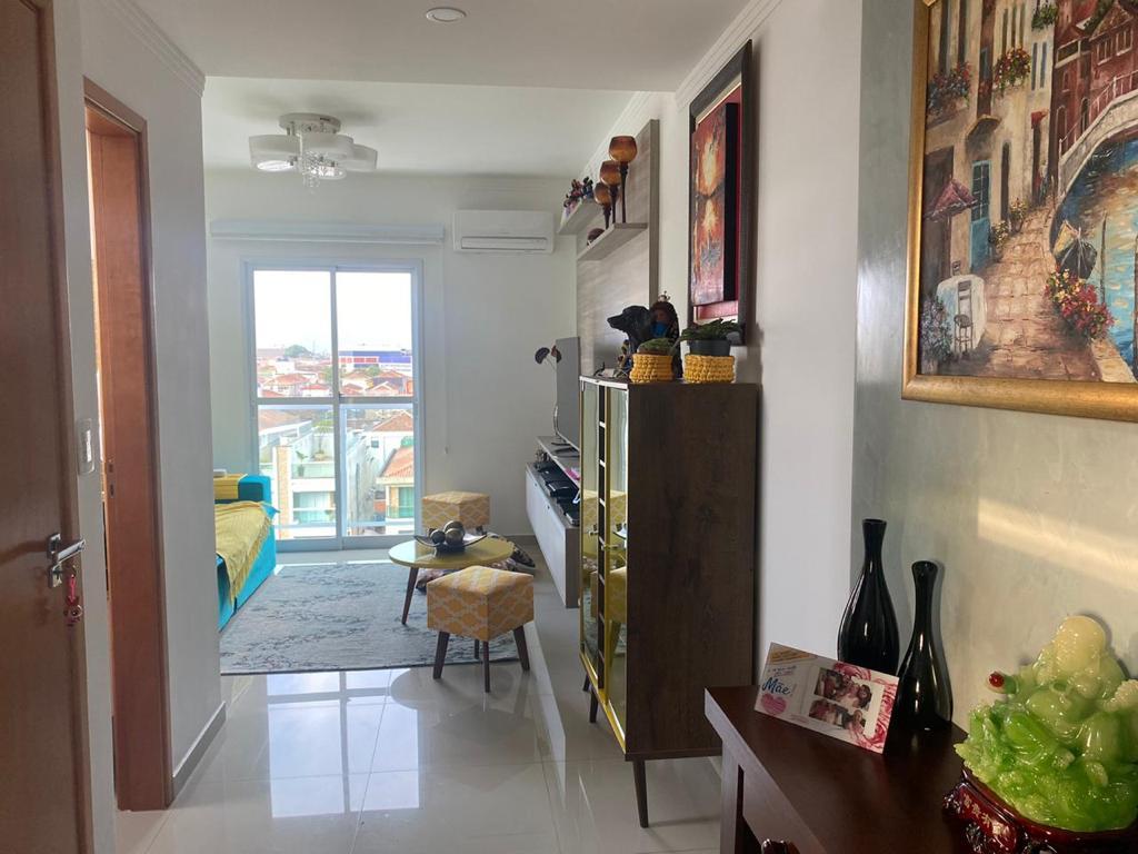 Lindo apartamento Duplex no bairro do Boqueirão, em Santos,2 suítes,elevador e garagem - foto 16