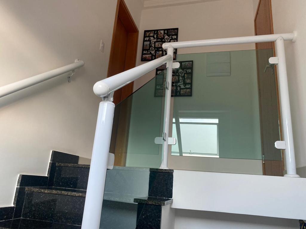 Lindo apartamento Duplex no bairro do Boqueirão, em Santos,2 suítes,elevador e garagem - foto 11