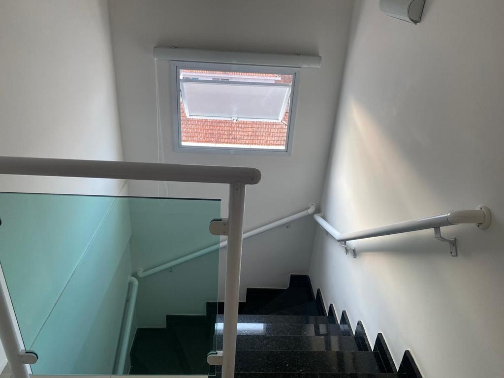Lindo apartamento Duplex no bairro do Boqueirão, em Santos,2 suítes,elevador e garagem - foto 6