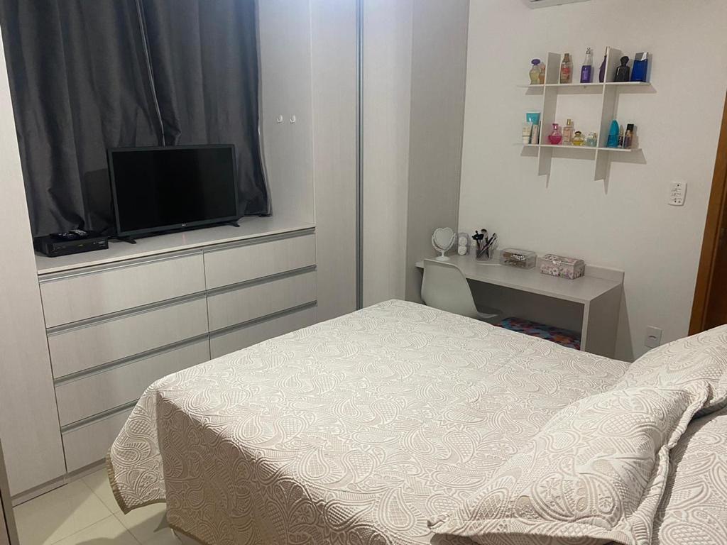 Lindo apartamento Duplex no bairro do Boqueirão, em Santos,2 suítes,elevador e garagem - foto 4