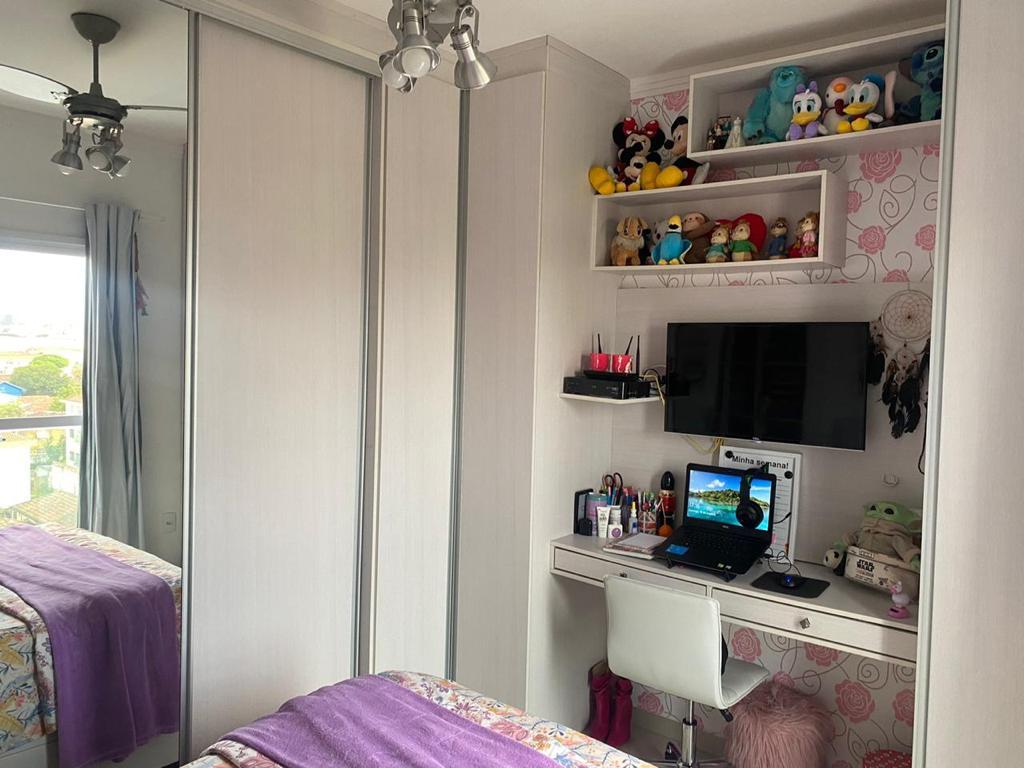 Lindo apartamento Duplex no bairro do Boqueirão, em Santos,2 suítes,elevador e garagem - foto 10