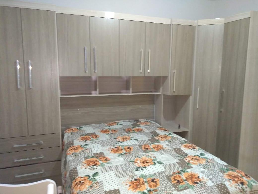 Vendo apartamento na avenida Afonso Pena no bairro BOQUEIRÃO em Santos, o imóvel em ótimo estado reformado - foto 9