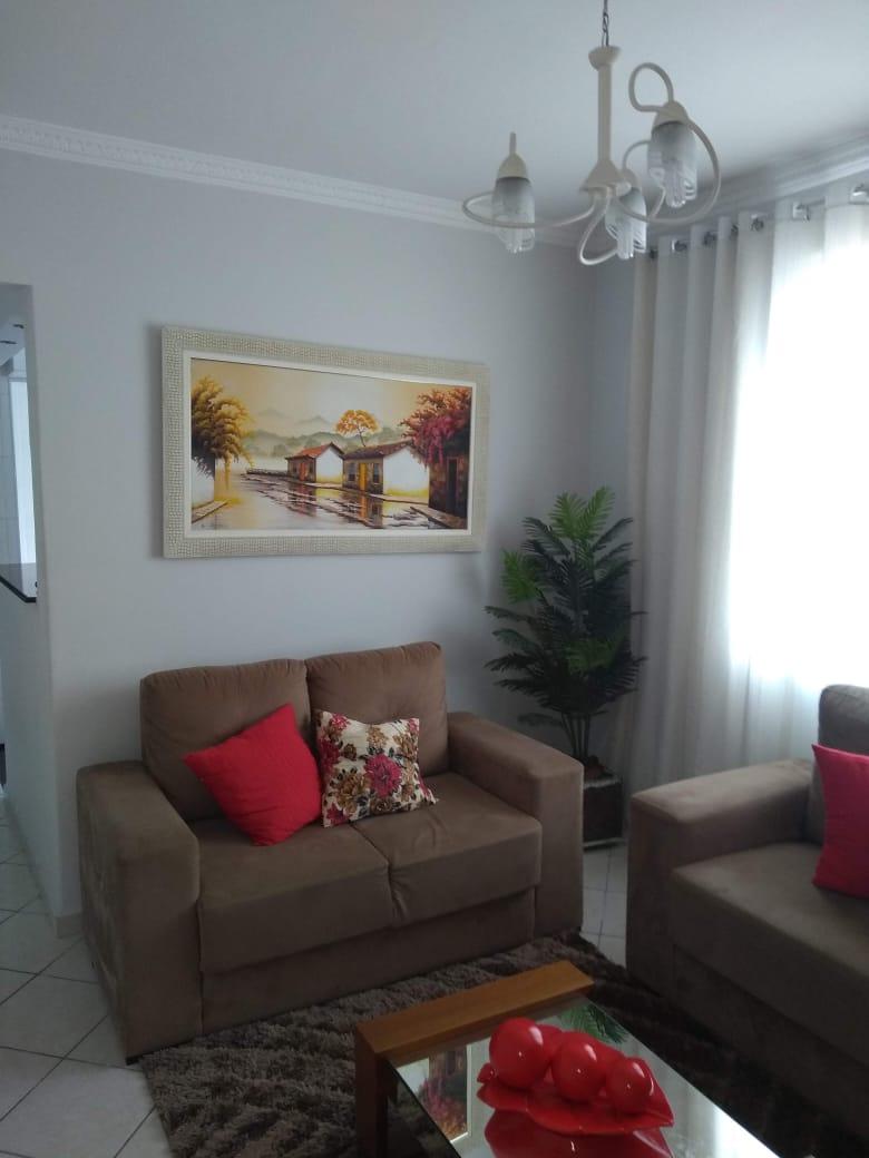 Vendo apartamento na avenida Afonso Pena no bairro BOQUEIRÃO em Santos, o imóvel em ótimo estado reformado - foto 4