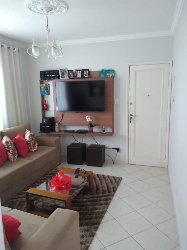 Vendo apartamento na avenida Afonso Pena no bairro BOQUEIRÃO em Santos, o imóvel em ótimo estado reformado - foto 3