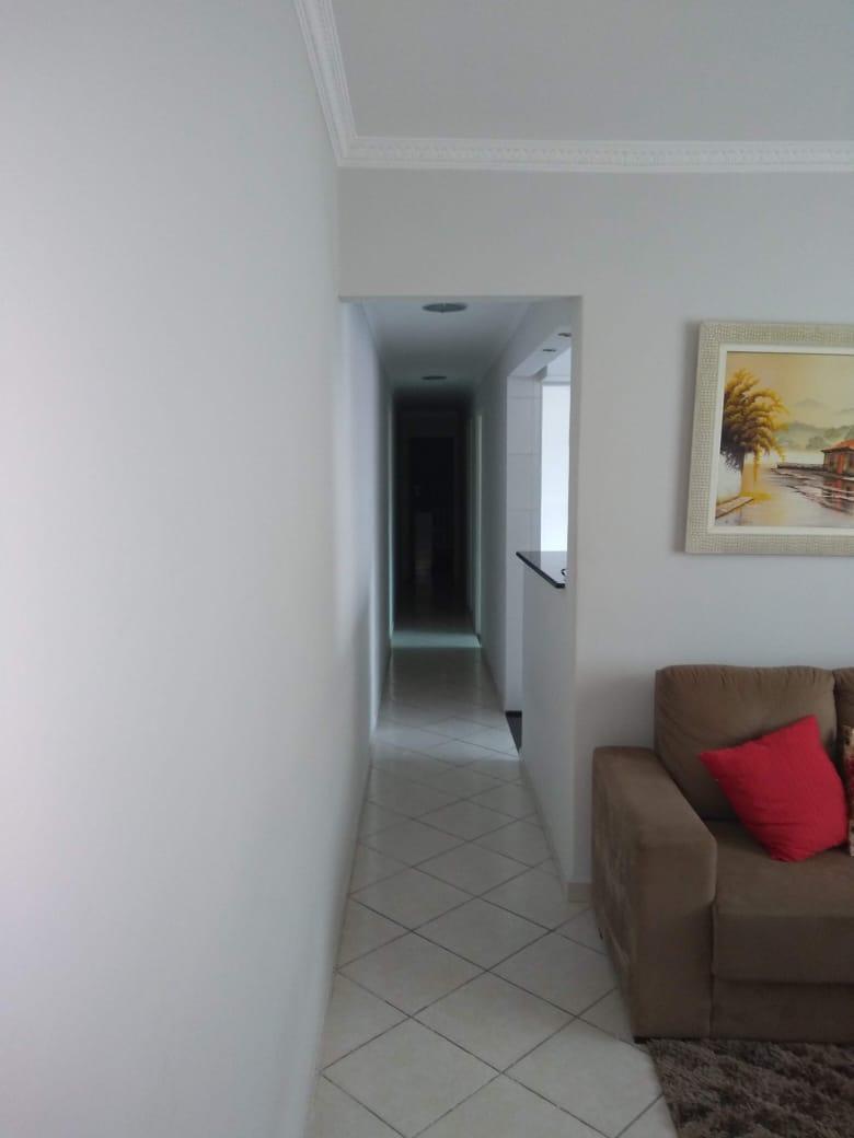 Vendo apartamento na avenida Afonso Pena no bairro BOQUEIRÃO em Santos, o imóvel em ótimo estado reformado - foto 2