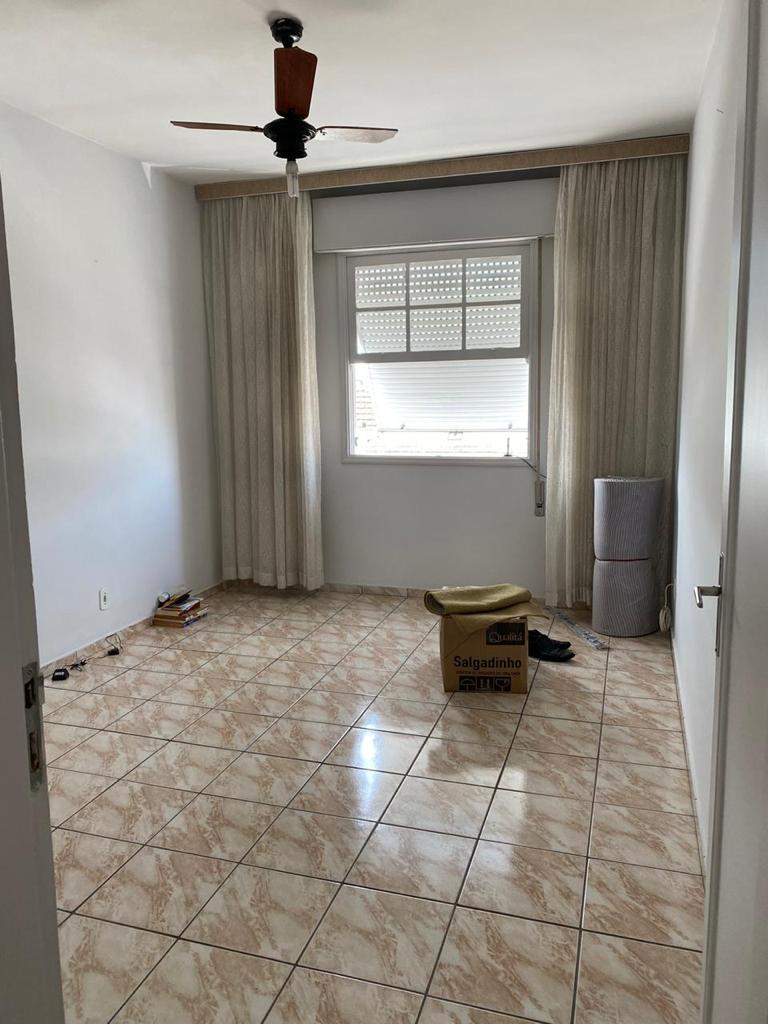 Apartamento na Vila Mathias amplo e com 2 dormitórios - foto 1