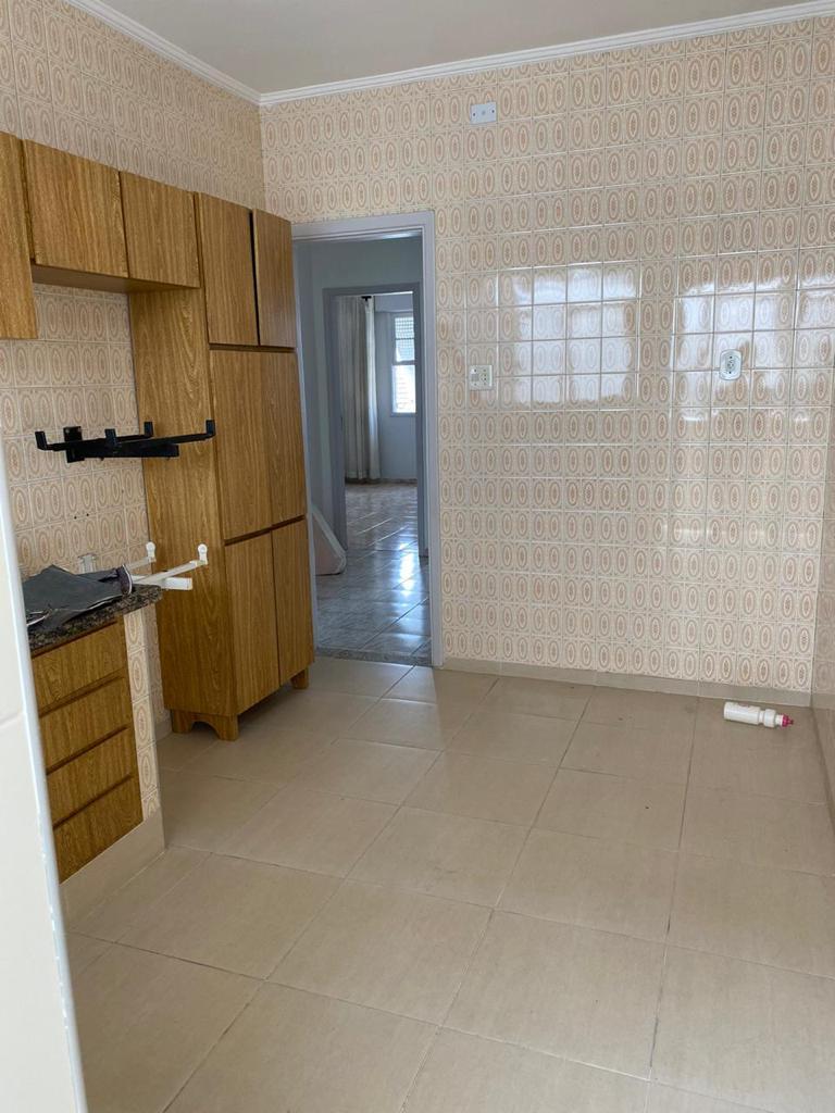 Apartamento na Vila Mathias amplo e com 2 dormitórios - foto 10