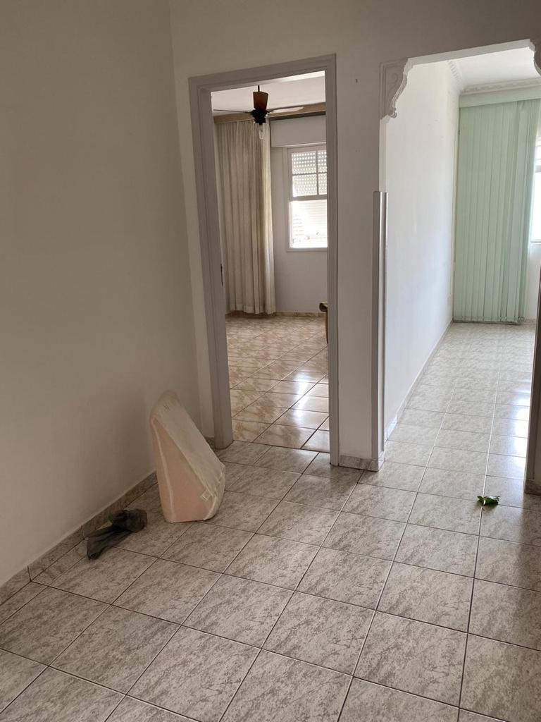 Apartamento na Vila Mathias amplo e com 2 dormitórios - foto 8