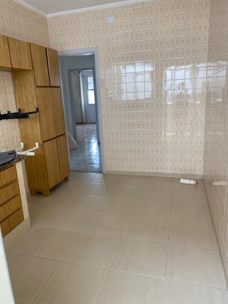 Apartamento na Vila Mathias amplo e com 2 dormitórios - foto 7