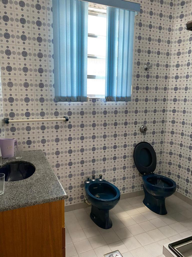 Apartamento na Vila Mathias amplo e com 2 dormitórios - foto 6