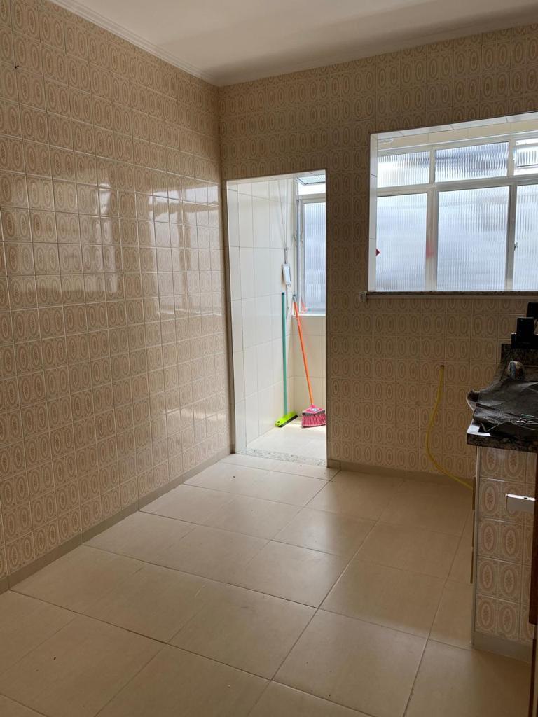 Apartamento na Vila Mathias amplo e com 2 dormitórios - foto 5