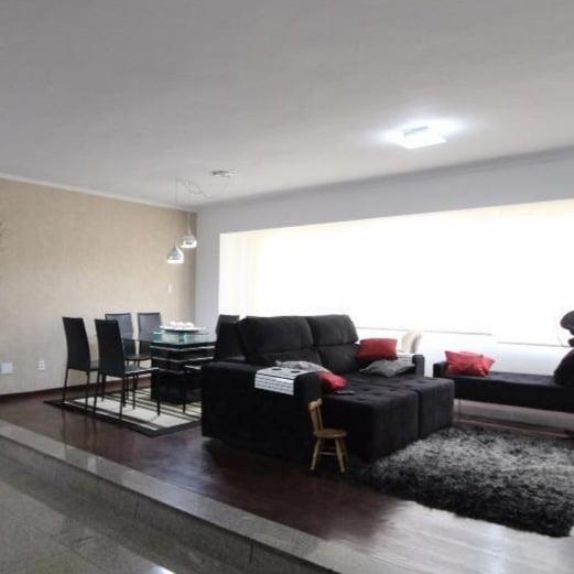 Gonzaga Apartamento de Cobertura Ampla com 523 metros de área útil com 4 dormitórios sendo 3 suítes e 3 garagens fechadas - foto 37
