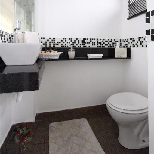 Gonzaga Apartamento de Cobertura Ampla com 523 metros de área útil com 4 dormitórios sendo 3 suítes e 3 garagens fechadas - foto 26