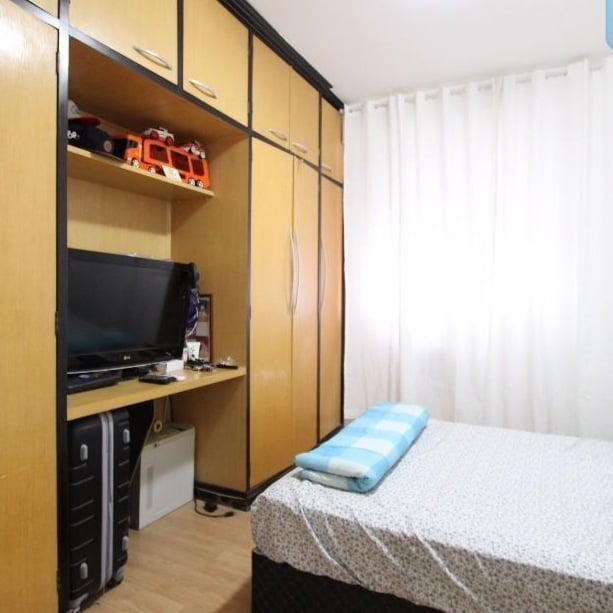 Gonzaga Apartamento de Cobertura Ampla com 523 metros de área útil com 4 dormitórios sendo 3 suítes e 3 garagens fechadas - foto 36