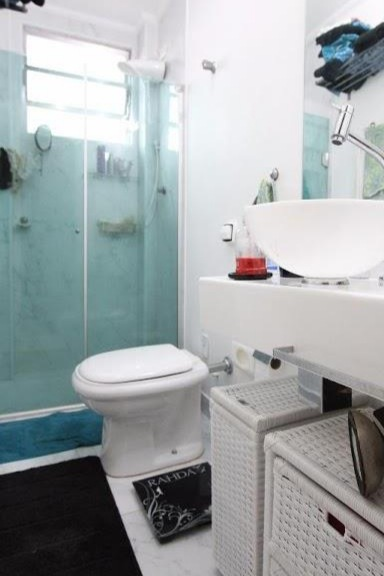 Gonzaga Apartamento de Cobertura Ampla com 523 metros de área útil com 4 dormitórios sendo 3 suítes e 3 garagens fechadas - foto 19