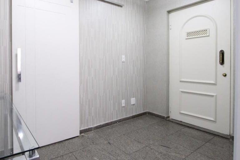 Gonzaga Apartamento de Cobertura Ampla com 523 metros de área útil com 4 dormitórios sendo 3 suítes e 3 garagens fechadas - foto 18