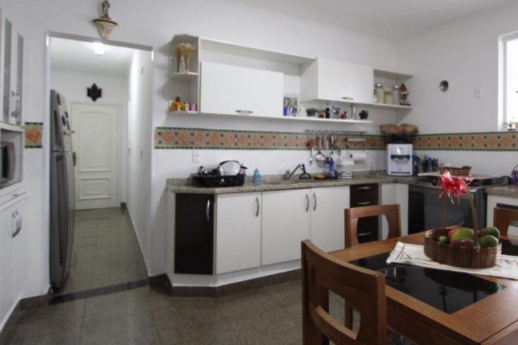 Gonzaga Apartamento de Cobertura Ampla com 523 metros de área útil com 4 dormitórios sendo 3 suítes e 3 garagens fechadas - foto 5